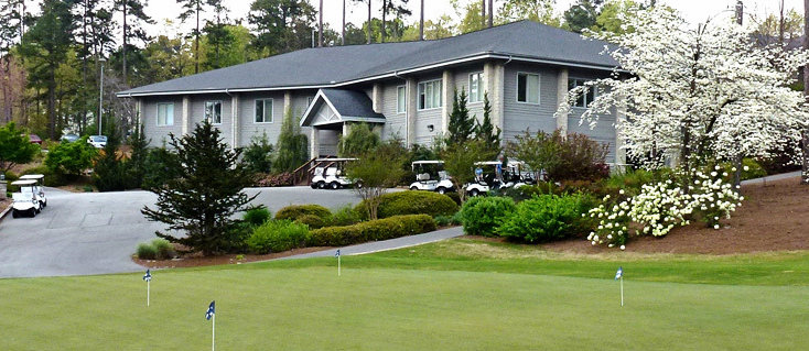 Keowee Key Golf Course Pro Shop